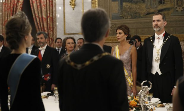 Reyes cena ARCO