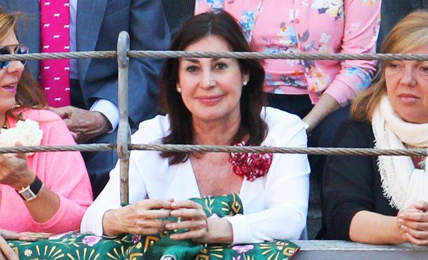 La jubilación dorada de Carmen Martínez-Bordiú