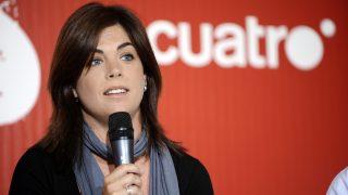 La periodista Samanta Villar en imagen de archivo / Gtres