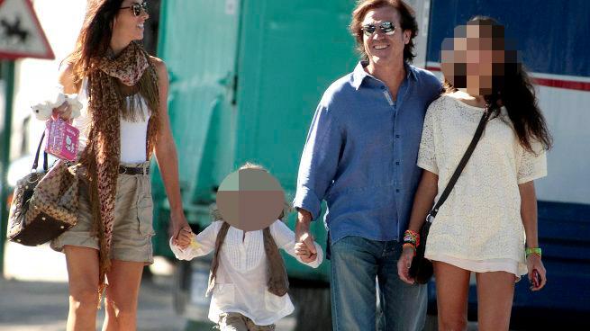Esta es la clave real del recurso presentado por la hija de Pepe Navarro: la herencia de su padre