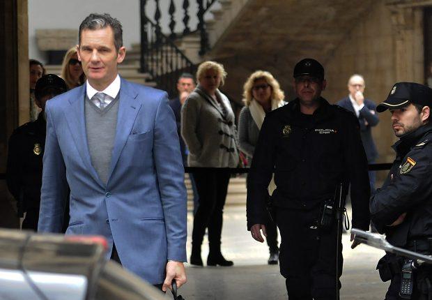 Cayetano Martínez de Irujo acusa al Rey Emérito de dar impunidad a Urdangarin