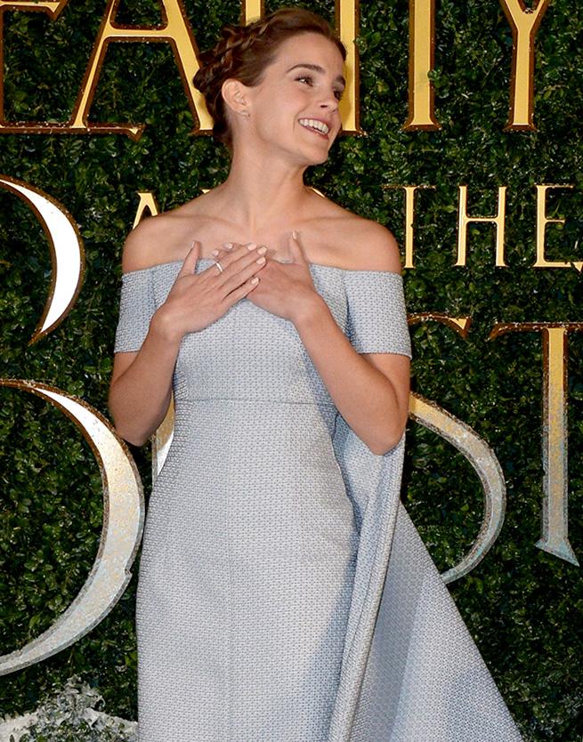 Emma Watson Cenicienta