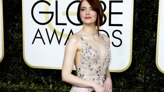 Emma Stone nunca falla sobre la alfombra roja / Gtresonline