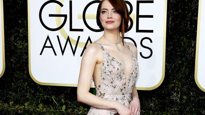 Emma Stone premios oscar