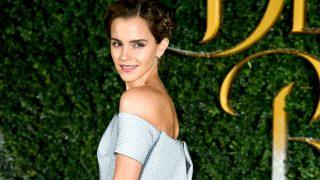 Emma Watson convertida en toda una princesa de cuento / Gtresonline