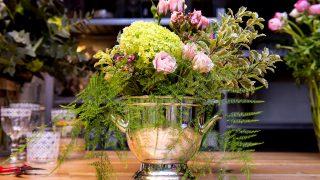 Las flores alegrarán cualquier rincón de tu hogar / Gtresonline