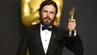 Casey Affleck, Oscars 2017 / Gtres