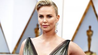 El look de Charlize Theron, al detalle / Gtresonline