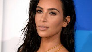 Kim Kardashian está poniendo en práctica un nuevo método para perder el peso ganado durante su último embarazo. / Gtres