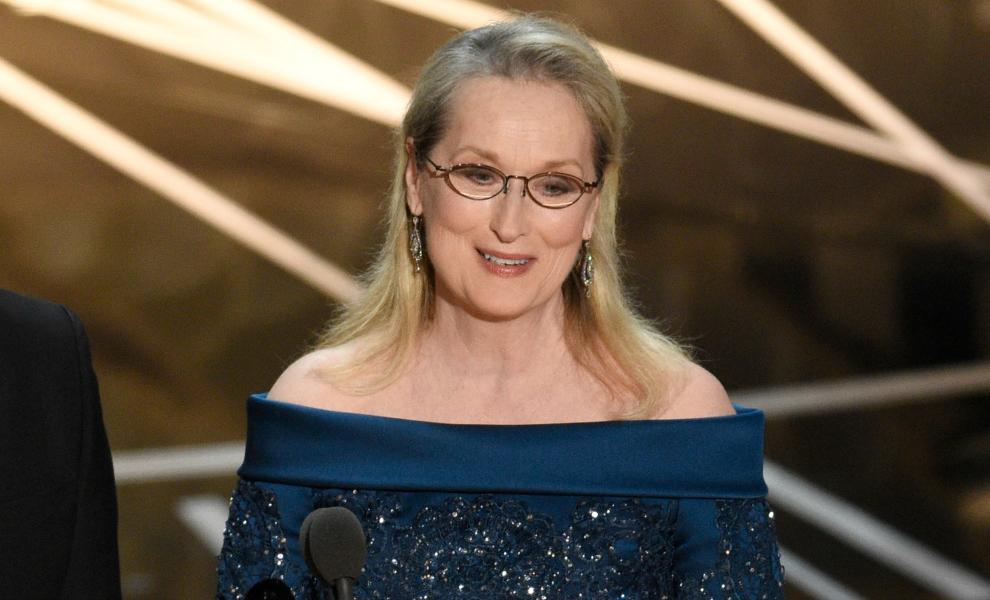 Oscar 2017: Cruce de acusaciones entre Meryl Streep y Karl ...