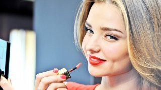 Lucir unos labios bonitos y cuidados está al alcance de todas / Gtresonline