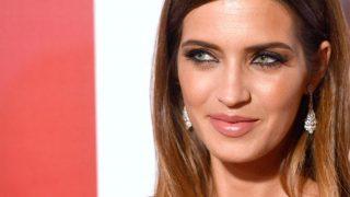 Es estilo de Sara Carbonero se ha convertido en el referente de moda de muchas mujeres. / Gtres