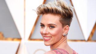 Scarlett Johansson, Oscars 2017 / Gtres