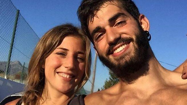 Andrea, la profesora de yoga que llora la muerte de Pablo Ráez