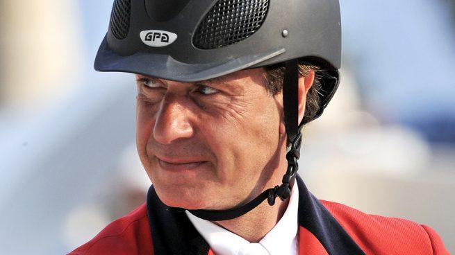 La dura decisión de Cayetano Martínez de Irujo: tiene que vender sus caballos