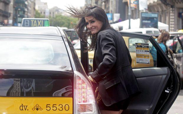 Aída Nizar sale de 'GH VIP' para declarar en un juicio