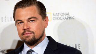 El actor Leonardo DiCaprio, en una imagen de archivo (Gtres)
