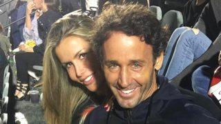 Álvaro Muñoz Escassi y Raquel Bernal (Instagram)