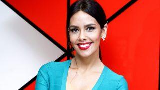 Cristina Pedroche está favorecida con todas las tonalidades de labios / Gtres