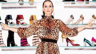La primera colección de la cantante cuenta con un total de 40 modelos. / Instagram: @katyperrycollections