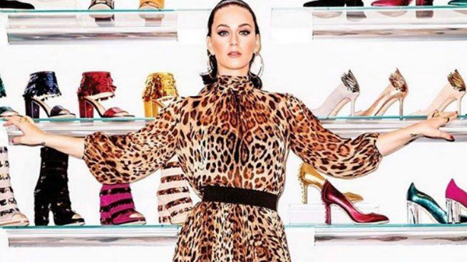 Katy Perry Colección Zapatos