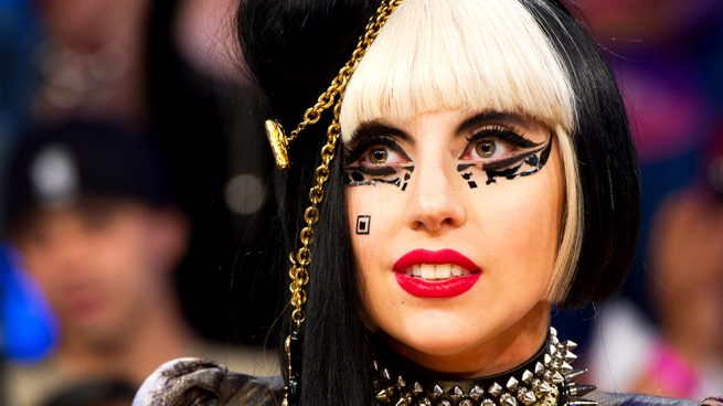 Lady Gaga Coachella Beyoncé Cartel