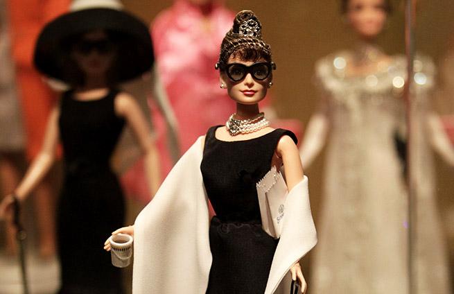 barbie expo madrid