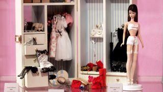 El armario de Barbie, uno de los más deseados / Gtres
