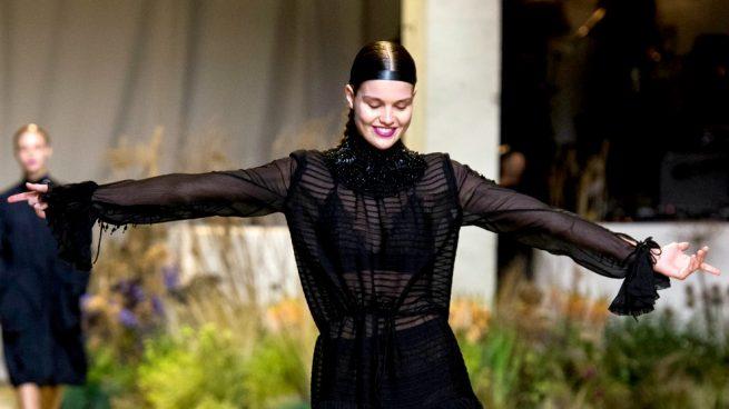 H&M enamora con sus propuestas en París