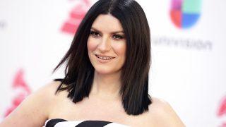 La cantante Laura Pausini, en una imagen de archivo (Gtres)
