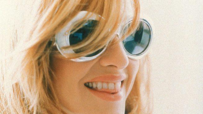 Madonna Gafas de Sol 90 Tendencia