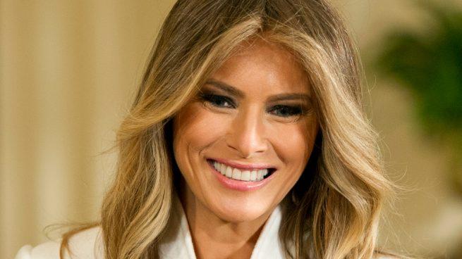 Melania Trump Ivanka Trump Michael Kors Congreso Modelo