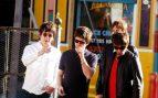 Oasis Noel Gallagher Gafas de sol Tendencia Noventa