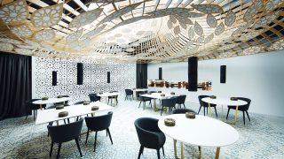 Restaurante Noor / Noor