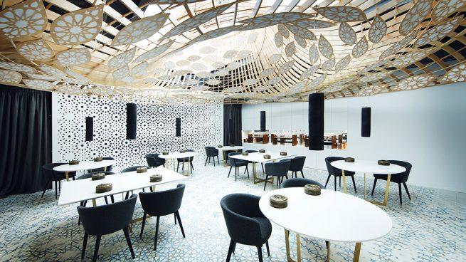 Restaurante Noor Paco Morales Córdoba