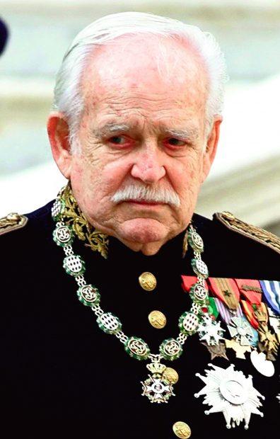 Raniero III