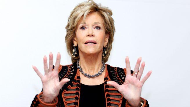 La confesión más difícil: Jane Fonda y su violación cuando era menor