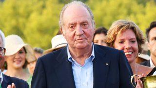 El Rey emérito Juan Carlos I en imagen de archivo (Gtres)
