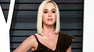 Katy Perry experimenta constantemente con su look / Gtresonline