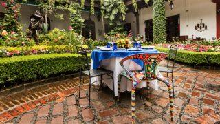 La marca de muebles Roche Bobois lanza cuatro nuevos diseños de sillas inspirados en la cultura mexicana. / Roche Bobois