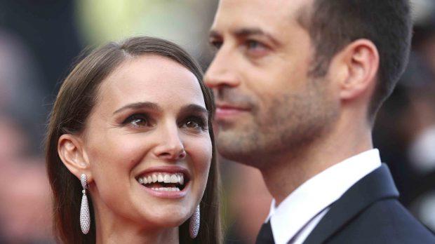 El matrimonio en un Festival de Cannes (Gtres)