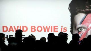 'David Bowie Is' llega a Barcelona antes de asentarse definitivamente en Nueva York. / Gtres