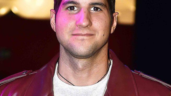 Julián Contreras en una imagen de archivo (Gtres)