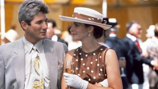 Julia Roberts y Richard Gere en 'Pretty Woman' (Gtres)