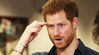 El príncipe Harry de Inglaterra en imagen de archivo (Gtres)