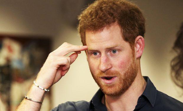 Harry de Inglaterra