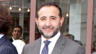 Manuel Moreno Maestre (Gtres)