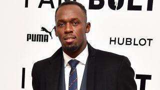 El velocista Usain Bolt, en una imagen de archivo (Gtres)
