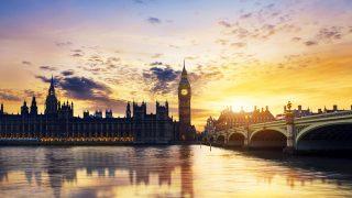 Londres esconde rincones de auténtico lujo / Gtres