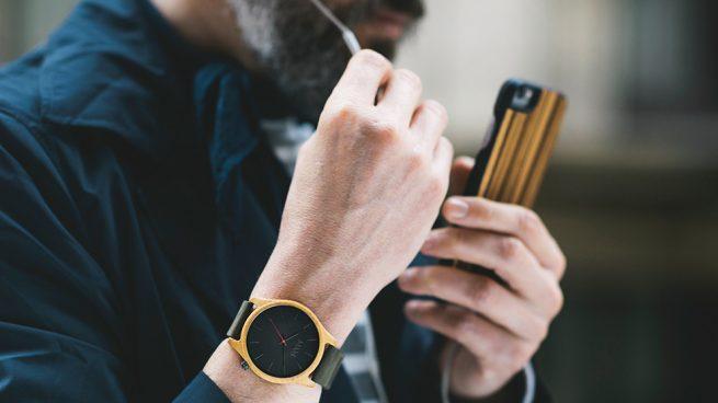 relojes masculinos